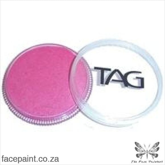 Tag Face Paint Pearl Rose Paints