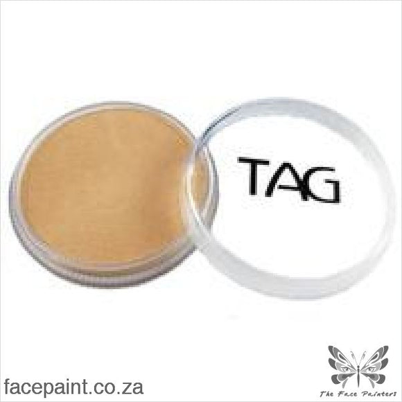 Tag Face Paint Regular Beige Paints