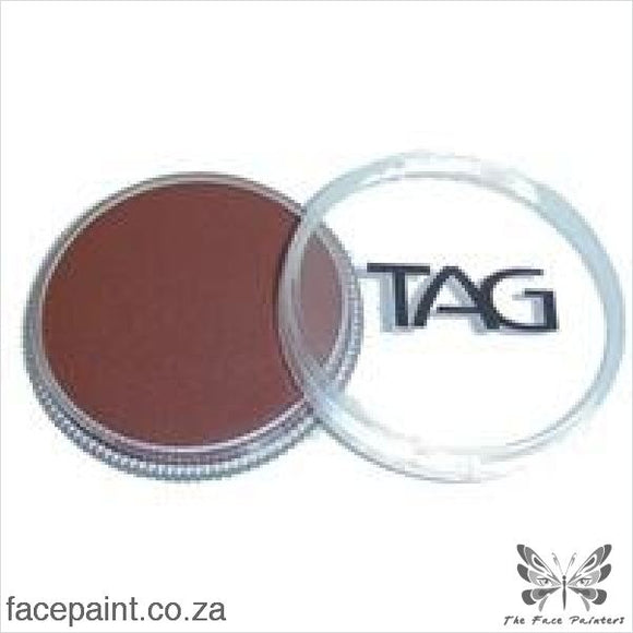 Tag Face Paint Regular Brown Paints