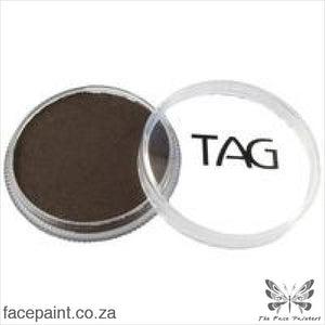 Tag Face Paint Regular Earth Paints