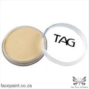 Tag Face Paint Regular Ivory Paints