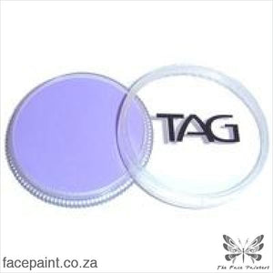Tag Face Paint Regular Lilac Paints