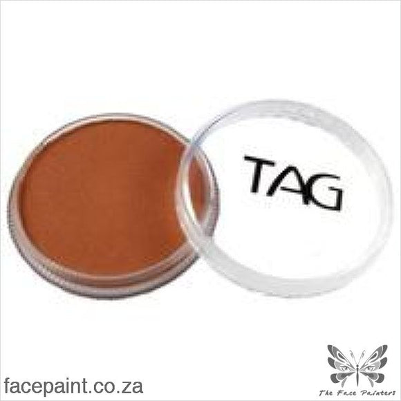 Tag Face Paint Regular Mid Brown Paints