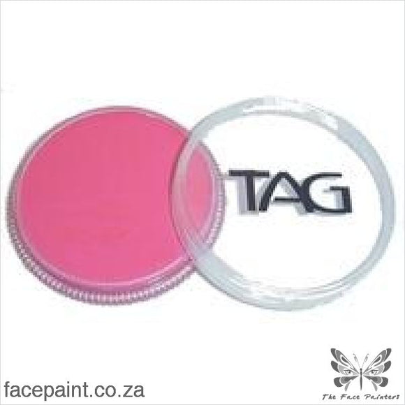 Tag Face Paint Regular Pink Paints