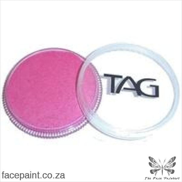 Tag Face Paint Regular Rose Pink Paints
