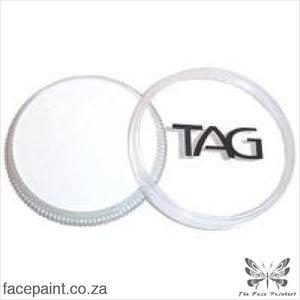 Tag Face Paint Regular White Paints