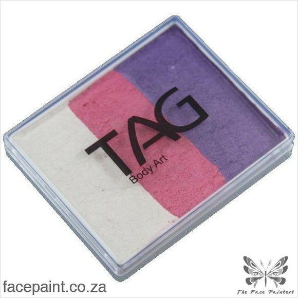 Tag Face Paint Split Cake Base Blender Dream Paints