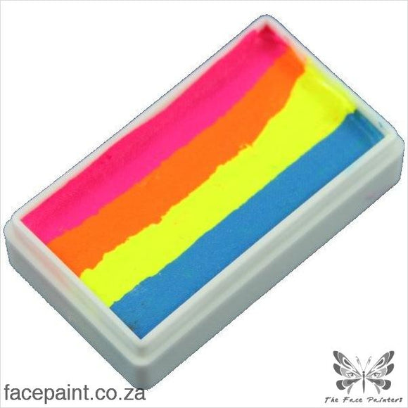 Tag Face Paint Split Cake One-Stroke Cocktail Paints