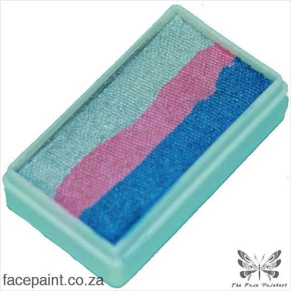 Tag Face Paint Split Cake One-Stroke Fantasy Paints