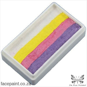 Tag Face Paint Split Cake One-Stroke Petal Paints