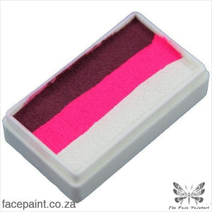 Tag Face Paint Split Cake One-Stroke Stargazer Paints