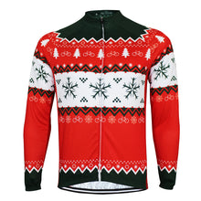 Christmas Jumper Long Sleeve Jersey