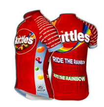 Load image into Gallery viewer, Skittles Cycling Jersey