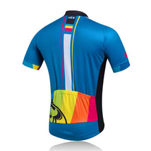 Load image into Gallery viewer, Fastcute Ropa Ciclismo Cycling Jersey