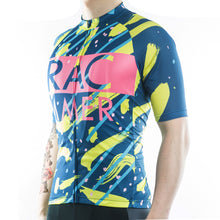 Load image into Gallery viewer, Racmmer Cycling Jersey