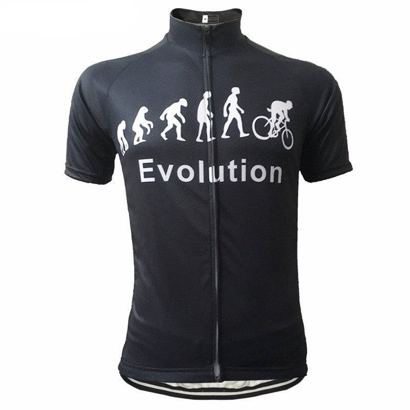 Evolution Cycling Jersey