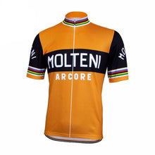 Molteni Retro Cycling Jersey