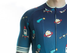 Outer Space Cycling Jersey