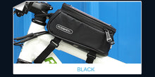 Load image into Gallery viewer, Bike Frame Cycling Pouch