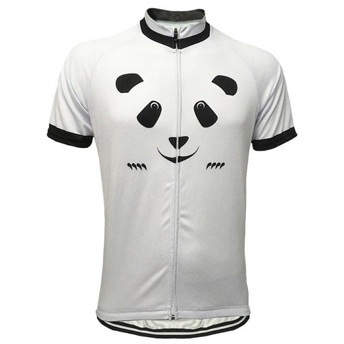 Panda Cycling Jerseys