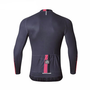 Santic Winter Jersey