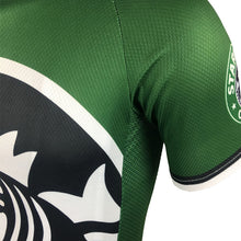 Starbucks Cycling Jersey