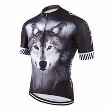 Load image into Gallery viewer, Lone Wolf Cycling Jersey