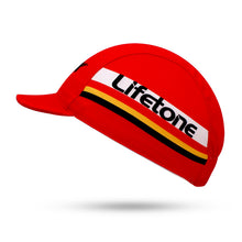 Load image into Gallery viewer, Lifetone Cycling Cap