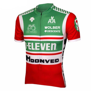e5b09e71f 7-Eleven Retro Cycling Jersey – Quirky Jerseys
