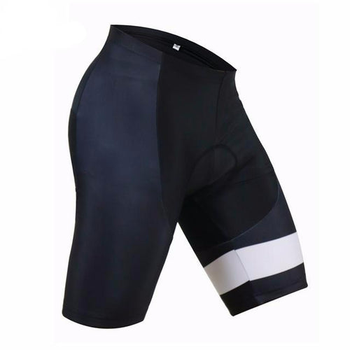 Pro Gel Black Cycling Shorts