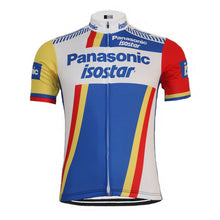 Panasonic Retro Cycling Jersey