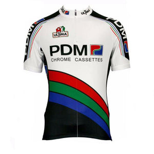 Team PDM Cycling Jersey
