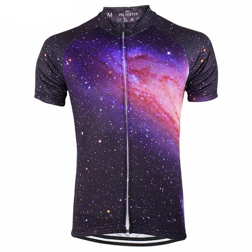 Galaxy Cycling Jersey
