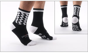 If You Can Read This Cycling Socks