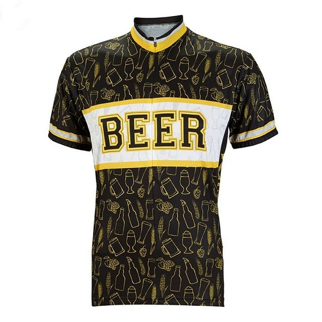 BEER Cycling Jersey