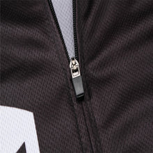 Load image into Gallery viewer, Discovery Channel Long Sleeve Cycling Jersey