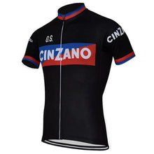 Cinzano Cycling Jersey