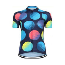 Blue Moon Women Cycling Jersey