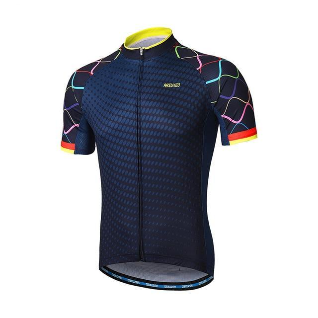 Zion Cycling Jersey
