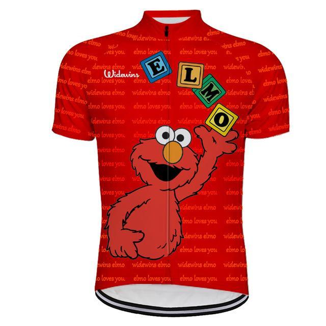 ELMO Cycling Jersey