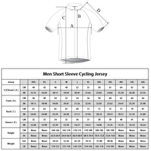 Rocker Lips Cycling Jersey