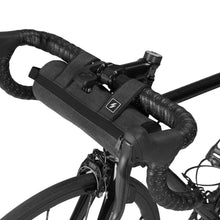 Bike Strap-On Bag