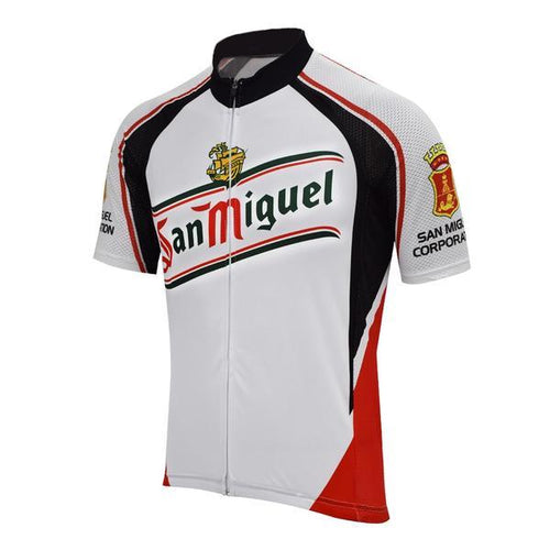 San Miguel Cycling Jersey