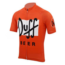 Duff Beer Cycling Jersey