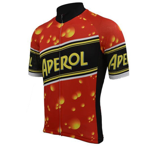 Aperol Cycling Jersey