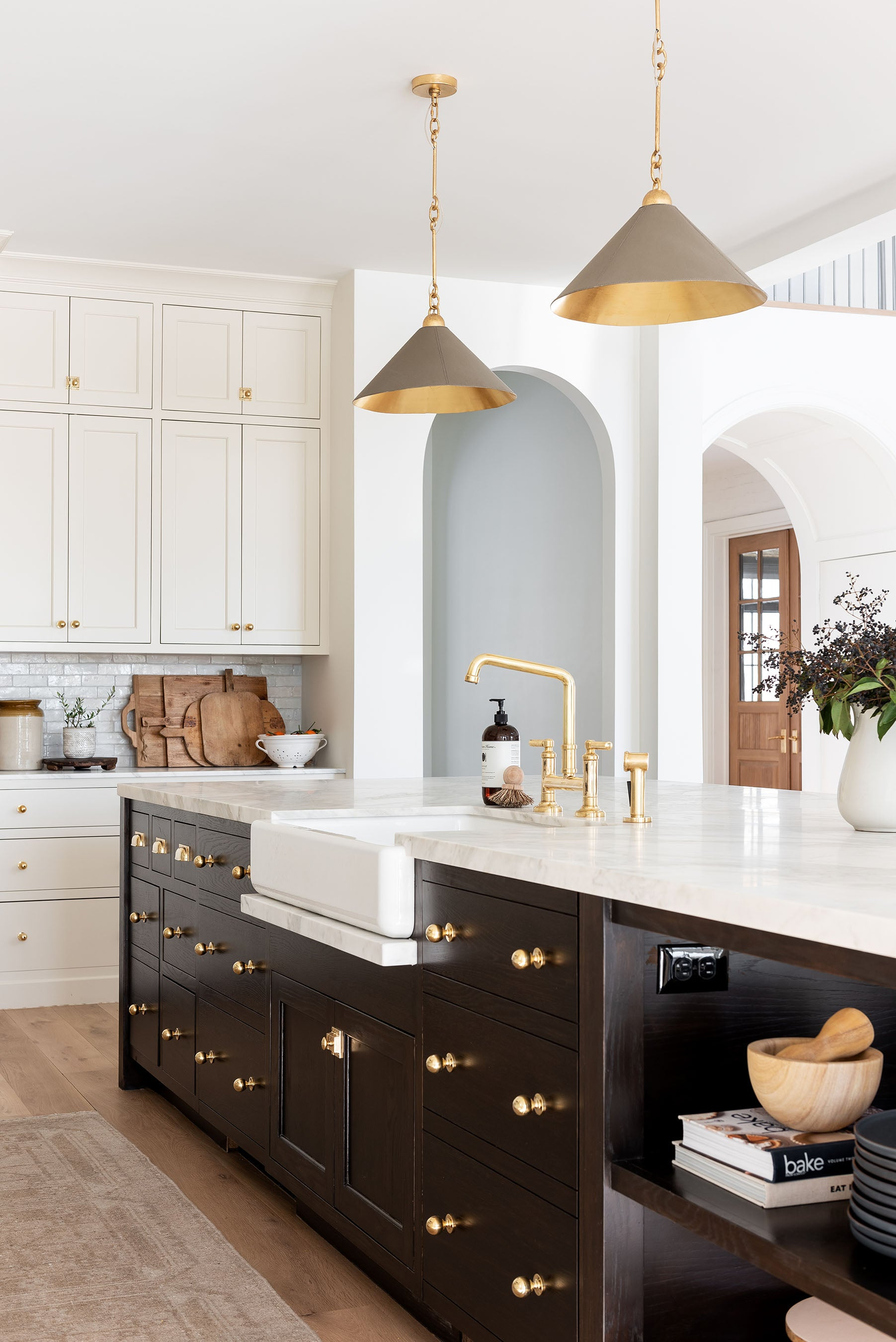 Kitchens We Love : Studio McGee | Armac Martin | Read More ...