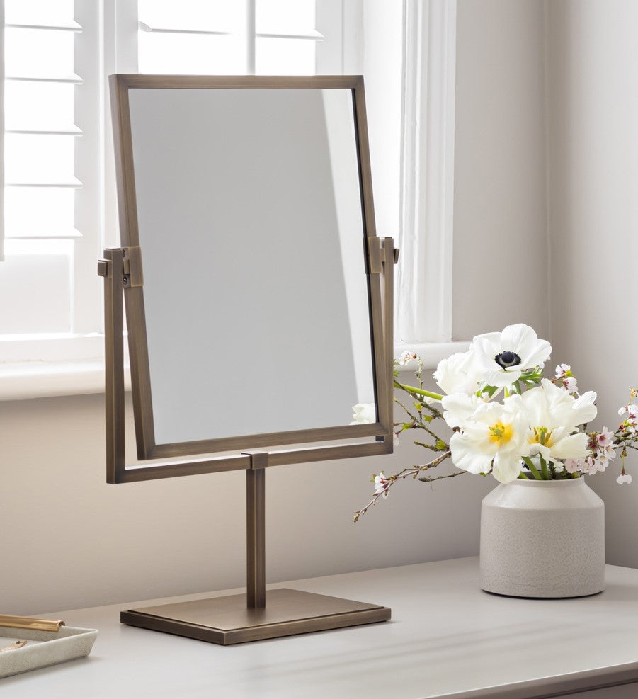 Claremont Dressing Table Mirror