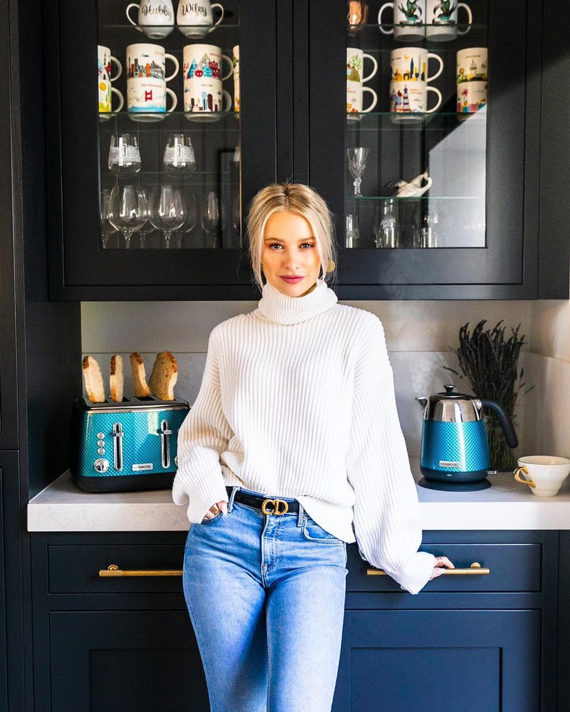 victoria magrath inthefrow kitchen
