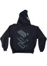 DEAD. inverted we gon' live forever HOODIE