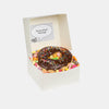 Sweet Box Melbourne Jumbo Choc Donut Box